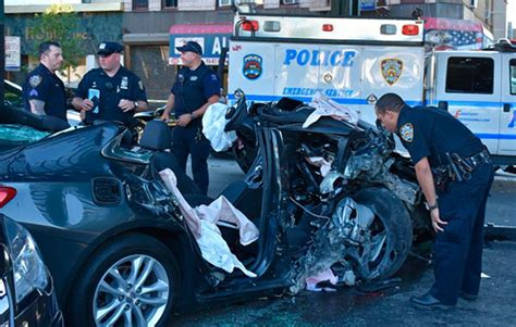 people  recovering   destructive drunk driving accident bronx times