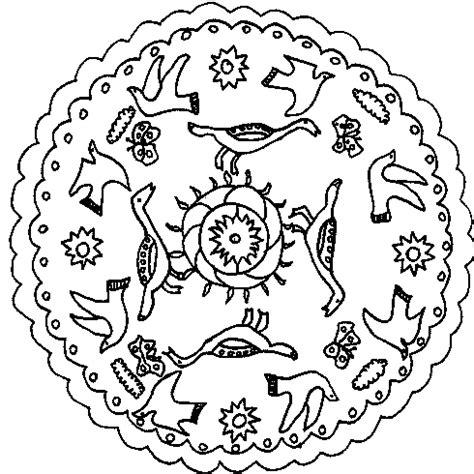 imagenes de mandalas de la paz relitrocadero mandalas por la paz