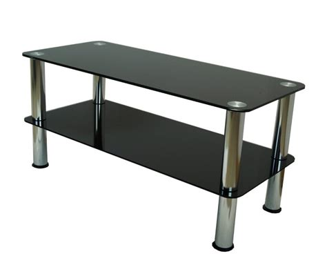 Black And Glass Coffee Tables Black Glass Coffee Table Www Imgkid The Image Kid Has It
