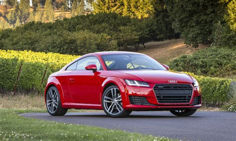 Home Design Show Chicago by 2016 Audi Tt First Drive Review 187 Autonxt