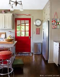 Back door california poppy by ralph lauren the lettered cottage