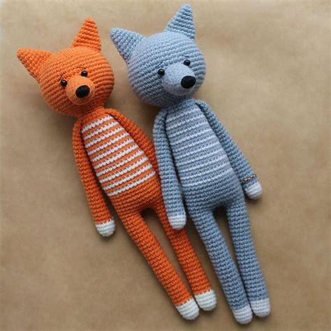 amigurumi pattern wolf 25 best ideas about crochet wolf on pinterest minecraft