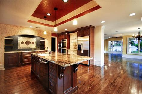 133 luxury kitchen designs