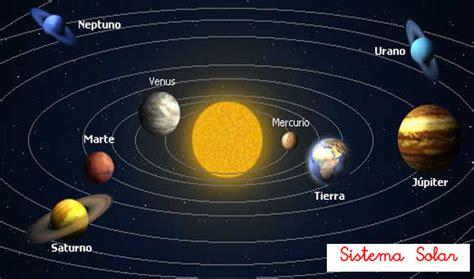 imagenes del sistema universo el corral de infantil el sistema solar y el universo