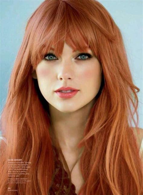 ginger hair color best 25 red hair ideas on pinterest auburn hair copper