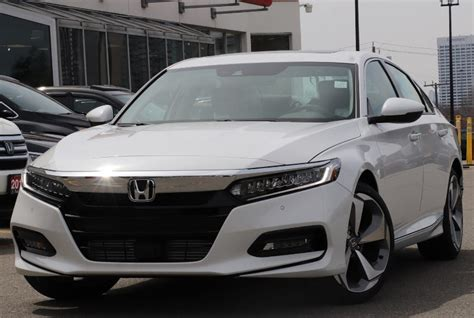 Honda Usa 2020 by 2020 Honda Accord Interior Release Configurations Price