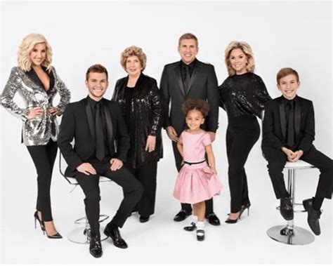 chrisley knows best review this family may be nuts but chrisley knows best returns may 8th on the usa network