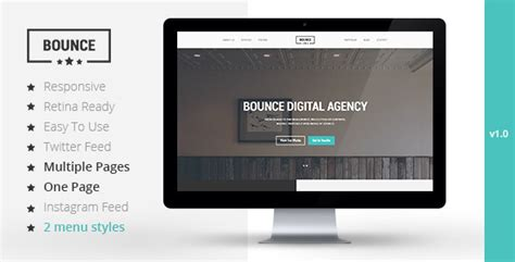 xenporta layout download retail bounce responsive multipurpose template