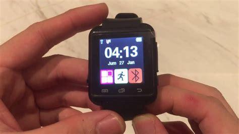 Cognos Smartwatch Dz Gsm V8 smartwatch cognos u8 delta gsm sim card