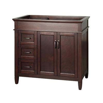 Home Depot Bathroom Vanities 36 Inch by Foremost International Ashburn 36 Inch Vanity Home Depot