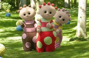 night garden characters disney cartoon clip art pictures pin