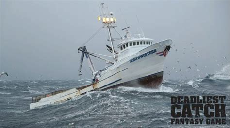 crab boat captain salary northwestern crab boat the gallery for gt northwestern boat