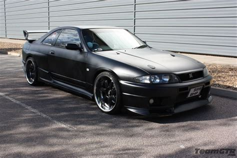 black nissan gt skyline r33 gtr vspec search