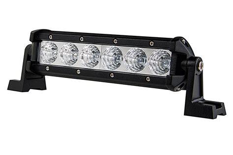 Led Light Bar 8 8 Quot Compact Road Led Light Bar 14w 1 008 Lumens Hyper Series Road Led Light Bar