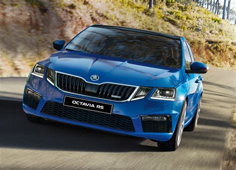 rs for suv skoda unveils suv kodiaq and octavia rs for indian roads moneycontrol