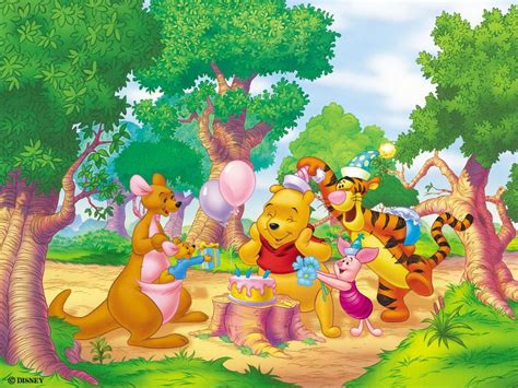imagenes de winnie pooh para cumpleaños image 26515 winnie the pooh c c nhi u h nh cartoon