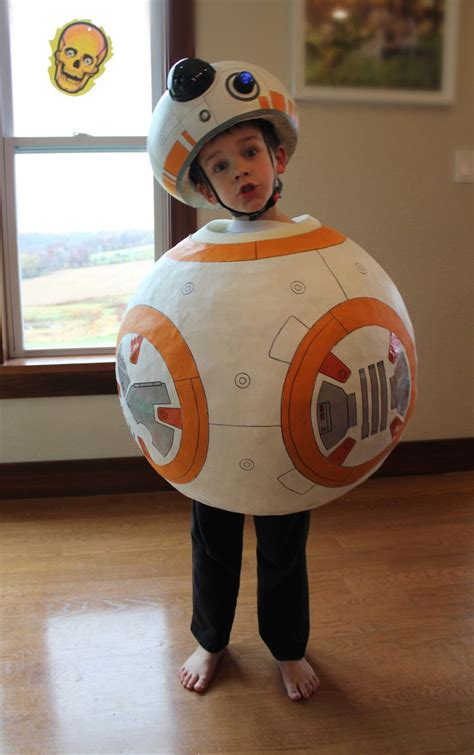 Handmade Wars Costumes - best 25 bb8 costume ideas on bb8 costume baby
