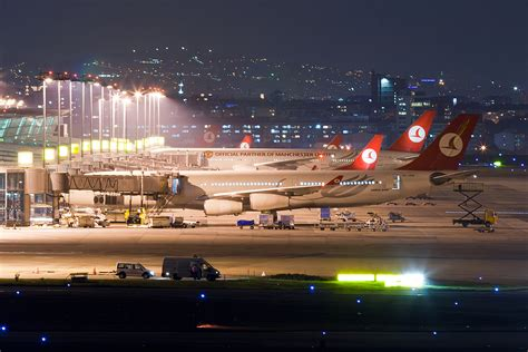 airfare   day turkish airlines business class bangkok bkk thailand