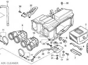 honda cb750 carburetor diagram honda free engine image