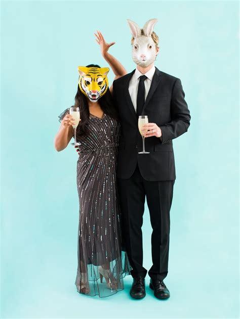 halloween costume ideas  couples   festival