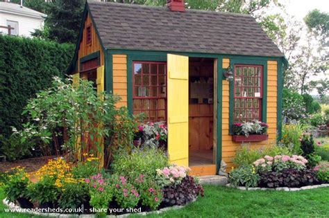 Garden Shed Names by Shed Names Where Do You Get Them From Sheddies