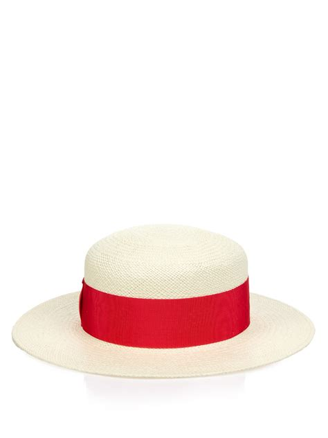 the everything guide to cool straw hats stylecaster