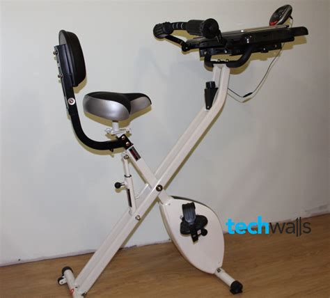 fitdesk 2 0 desk exercise bike with massage bar fitdesk fdx 2 0 desk exercise bike with massage bar desk
