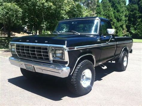 1979 ford f150 4x4 short bed for sale ford f150 1979 short bed 4x4 for sale autos post