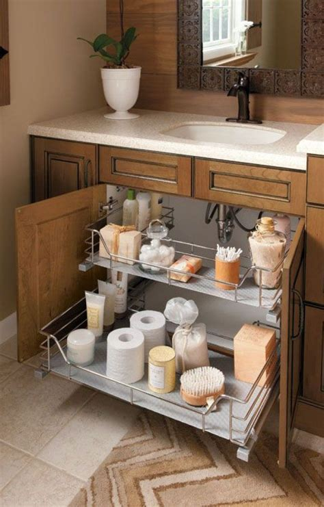 kitchen sink storage ideas 25 best ideas about cabinet storage on