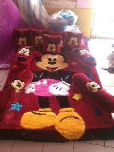 Karpet Lantai Rainbow supplier dan distributor karpet karakter bandung 171 jual