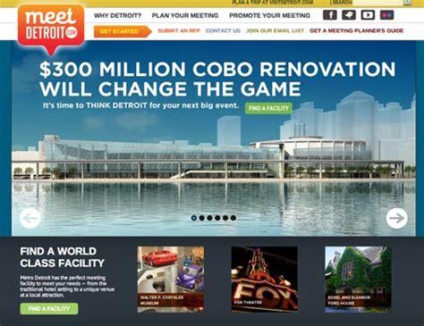 detroit metro convention visitors bureau black meetings tourism detroit metro convention