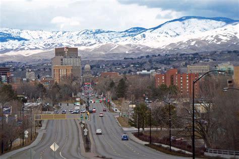 Boise, Idaho to Phoenix, Arizona   The Weather Blog
