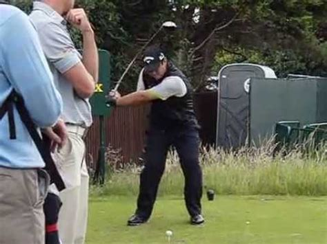patrick reed golf swing patrick reed golf swing driver tee shot face on view