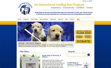guide dogs of america guide dogs of america g 1440 creative