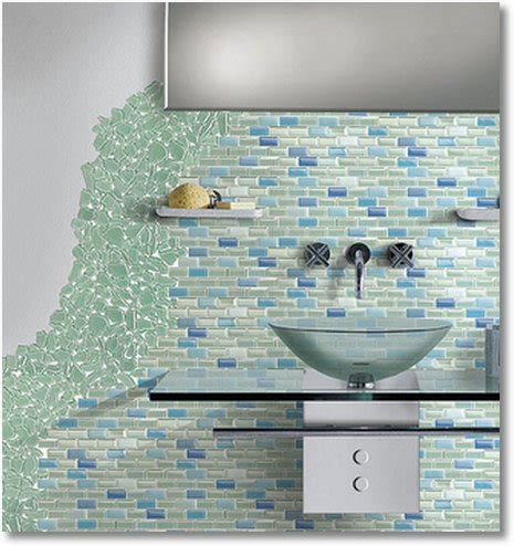 Great Shower Wow Pelangi New Design Bathroom Colorful Led 3 glass tile a great material gets more affordable