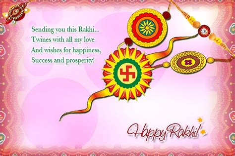 happy rakhi 2016 wishes cards raksha bandhan