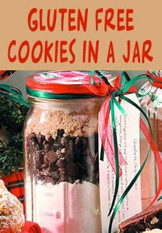 cookies in a jar gluten free cookies and in a jar on