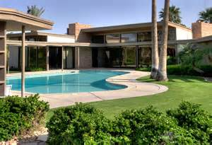 Frank Sinatra House by Luxury Vacation Rentals Beau Monde Villas