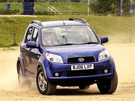 daihatsu terios 4x4 daihatsu terios 4x4 review 2006 2010 auto express