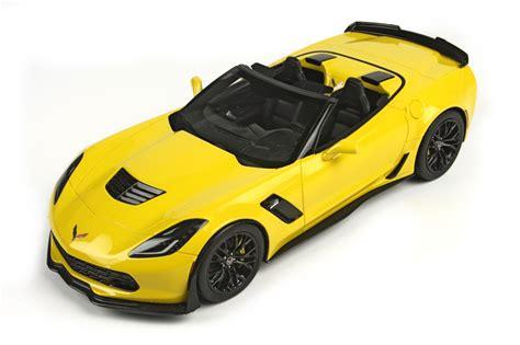 corvette c7 model 118 scale model c7 zo6 autos post