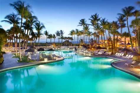 Fort Lauderdale Marriott Harbor Beach Resort & Spa Reviews