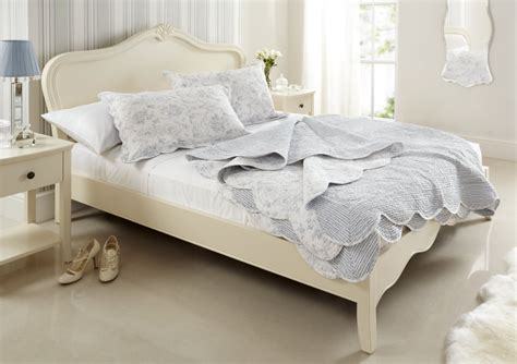 bed style florence french style wooden bed frame double bed frame