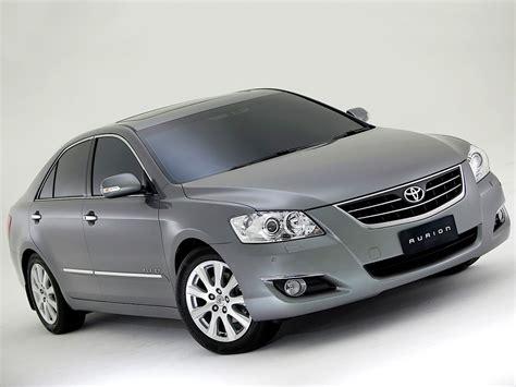 Toyota Aurion 2007 Specs Toyota Aurion Specs 2006 2007 2008 2009 2010 2011