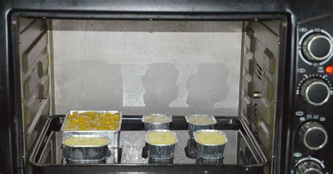 Oven Biasa Hock diah didi s kitchen tehnik memanggang au bain
