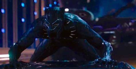 marvel trailer the teaser from marvel s black panther is