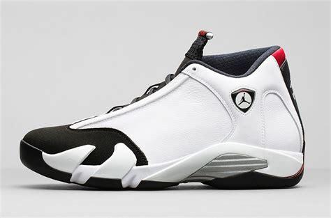 Air 14 Retro White nike air 14 retro white black sole redemption