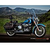 Excellent Harley Davidson FLSTC Heritage Softail Classic