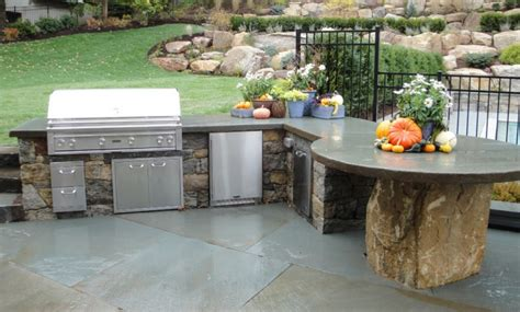 small outdoor kitchen 30 outdoor kitchen designs ideas design trends