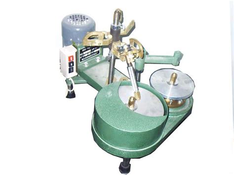 gem lapidary faceting and polishing machines gemstone