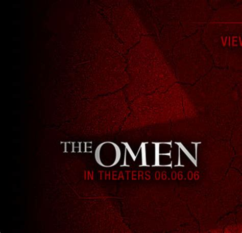 apple trailer apple trailers the omen teaser and trailers